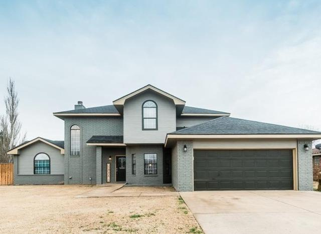8 Comanche Lane, Ransom Canyon, TX 79366 (MLS #201900351) :: McDougal Realtors
