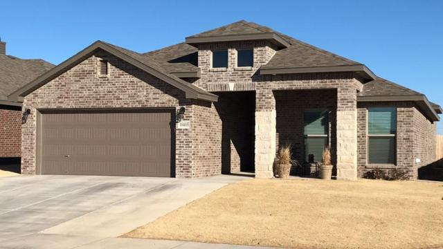10405 Valencia, Lubbock, TX 79424 (MLS #201900352) :: The Lindsey Bartley Team