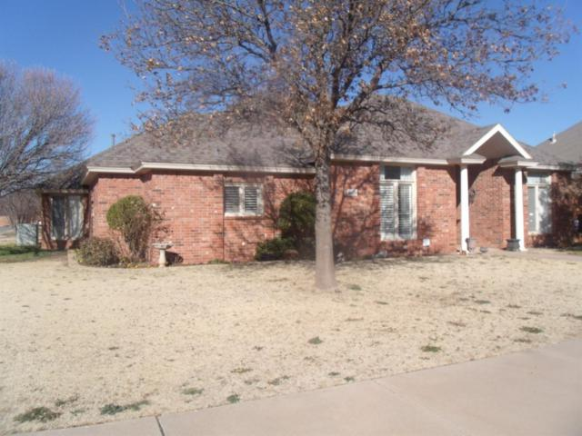 4812 99th Street, Lubbock, TX 79424 (MLS #201900356) :: Lyons Realty