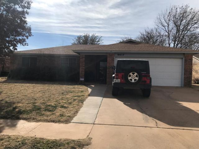 5617 Harvard Street, Lubbock, TX 79416 (MLS #201900357) :: The Lindsey Bartley Team