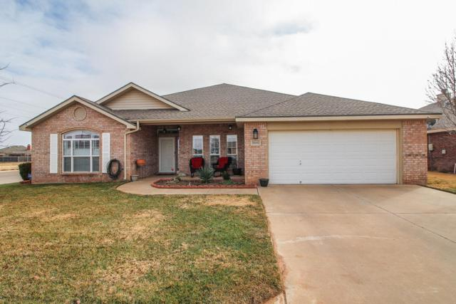 10601 Elkhart Avenue, Lubbock, TX 79424 (MLS #201900369) :: The Lindsey Bartley Team