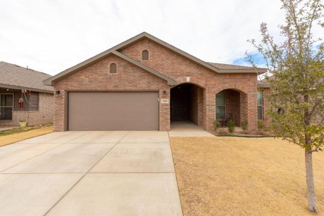 13604 Uvalde Avenue, Lubbock, TX 79423 (MLS #201900379) :: The Lindsey Bartley Team
