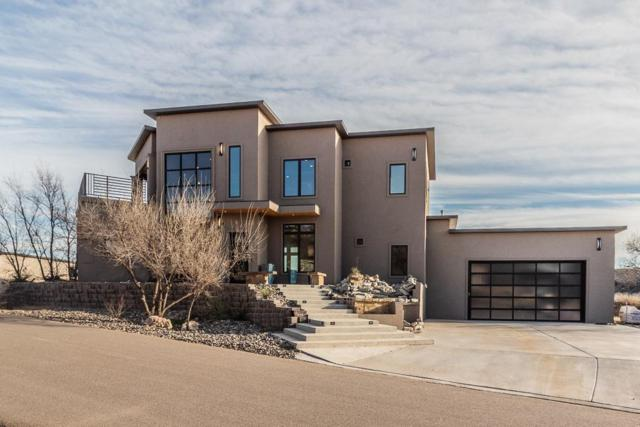 2 Jesse James, Lubbock, TX 79404 (MLS #201900384) :: The Lindsey Bartley Team