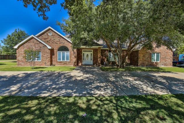 6510 1st Street, Lubbock, TX 79416 (MLS #201900386) :: The Lindsey Bartley Team