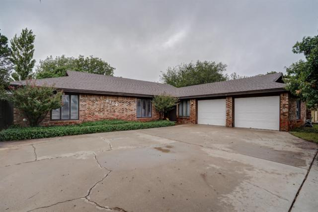 8108 Elgin Avenue, Lubbock, TX 79423 (MLS #201900404) :: The Lindsey Bartley Team