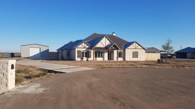 1040 Apache Road, New Home, TX 79381 (MLS #201900405) :: The Lindsey Bartley Team