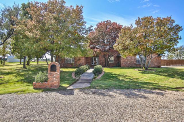 16210 Brentwood Avenue, Lubbock, TX 79424 (MLS #201900408) :: The Lindsey Bartley Team
