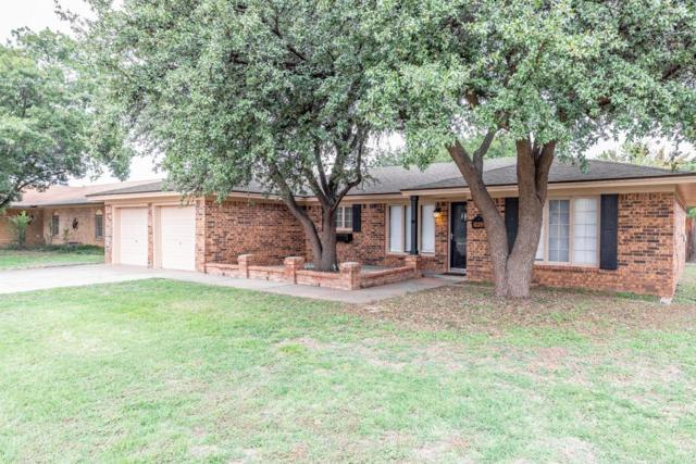 5412 93rd Street, Lubbock, TX 79424 (MLS #201900416) :: The Lindsey Bartley Team