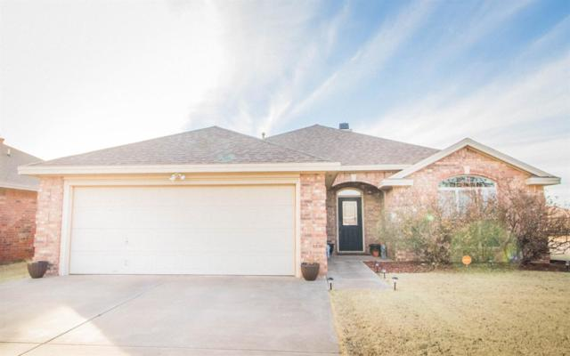 10102 Elkhart Avenue, Lubbock, TX 79424 (MLS #201900420) :: The Lindsey Bartley Team