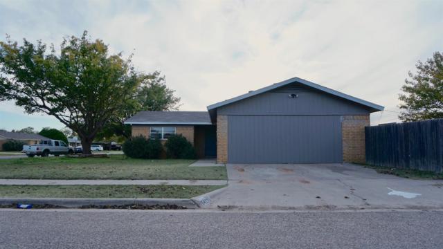 5412 39th Drive, Lubbock, TX 79414 (MLS #201900421) :: Reside in Lubbock | Keller Williams Realty