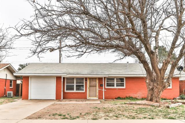 603 Bangor, Lubbock, TX 79416 (MLS #201900431) :: The Lindsey Bartley Team