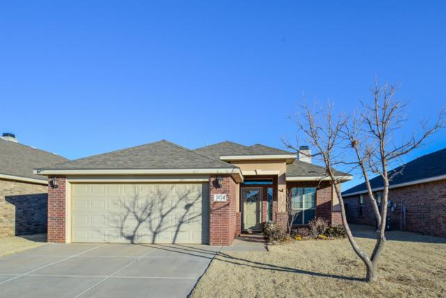 7024 96th Street, Lubbock, TX 79424 (MLS #201900433) :: Lyons Realty