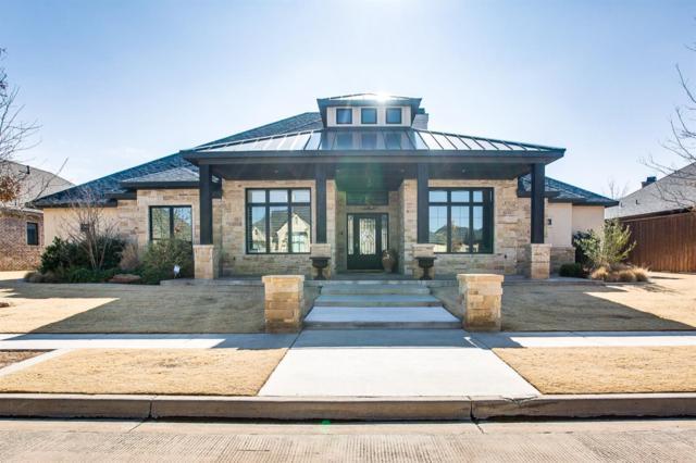 4811 116th Street, Lubbock, TX 79424 (MLS #201900436) :: Lyons Realty
