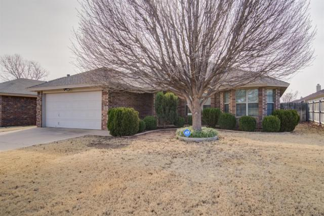 1903 77th Street, Lubbock, TX 79423 (MLS #201900440) :: The Lindsey Bartley Team