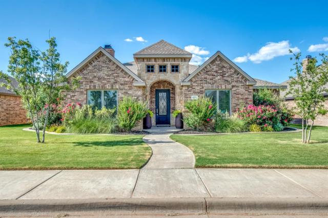 4024 125th Street, Lubbock, TX 79423 (MLS #201900443) :: McDougal Realtors
