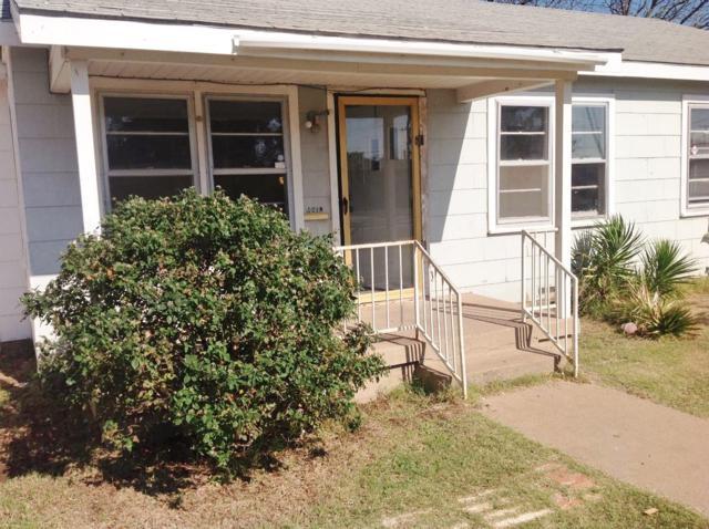 1604 60th Street, Lubbock, TX 79412 (MLS #201900459) :: Reside in Lubbock   Keller Williams Realty