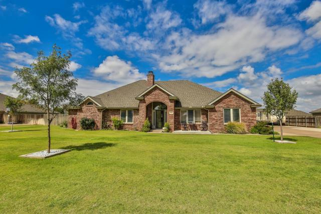 5402 County Road 7360, Lubbock, TX 79424 (MLS #201900461) :: The Lindsey Bartley Team