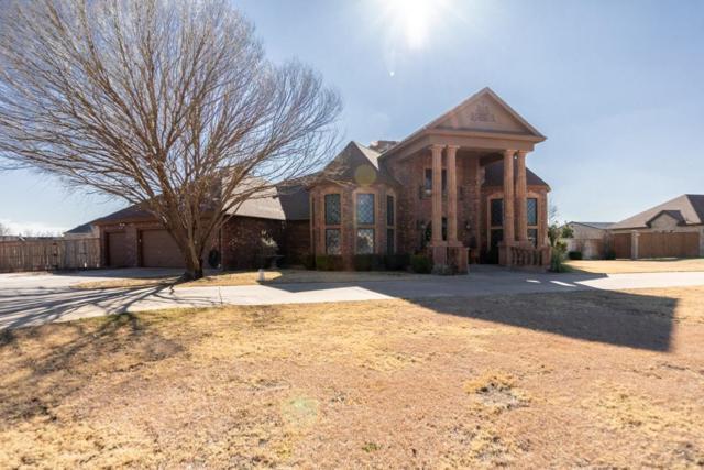 8305 County Road 6950, Lubbock, TX 79407 (MLS #201900476) :: Lyons Realty