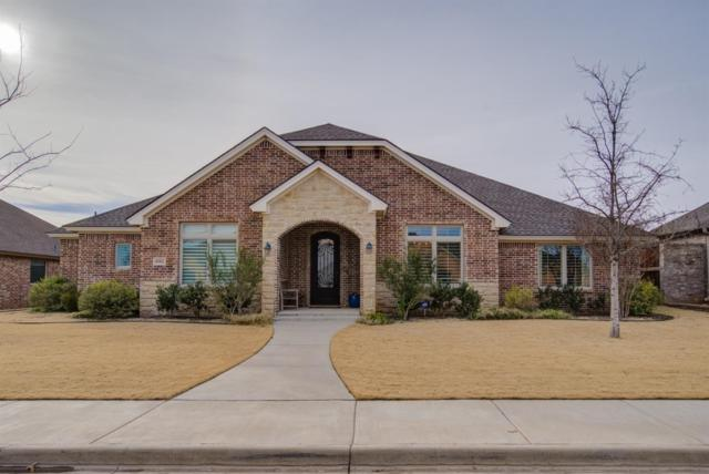 4003 124th Street, Lubbock, TX 79423 (MLS #201900499) :: McDougal Realtors