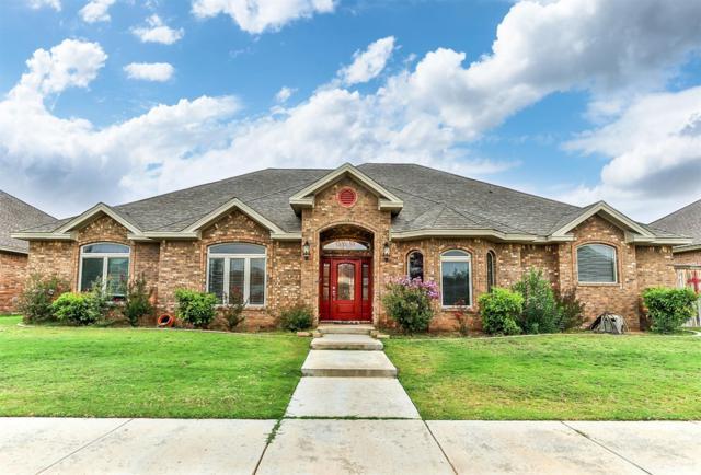 304 Wildcat Street, Wolfforth, TX 79382 (MLS #201900512) :: McDougal Realtors