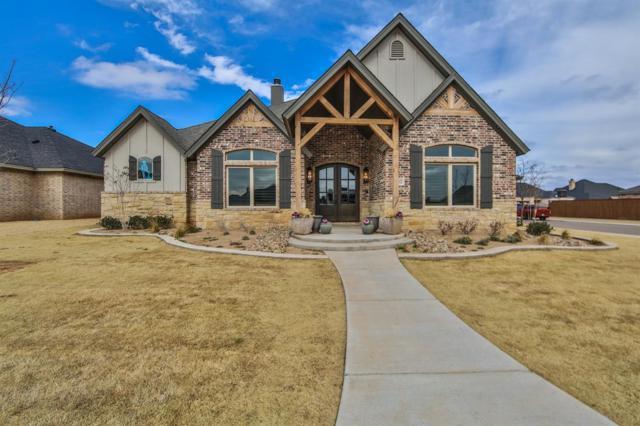 3902 138th Street, Lubbock, TX 79423 (MLS #201900516) :: Lyons Realty