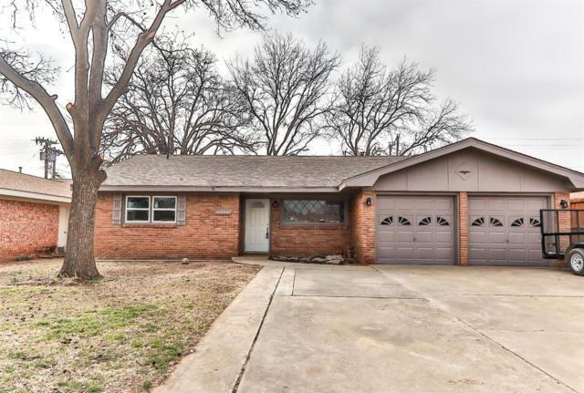 2605 49th Street, Lubbock, TX 79413 (MLS #201900518) :: The Lindsey Bartley Team