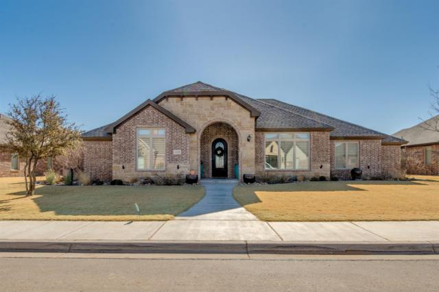 4205 126th Street, Lubbock, TX 79423 (MLS #201900519) :: McDougal Realtors