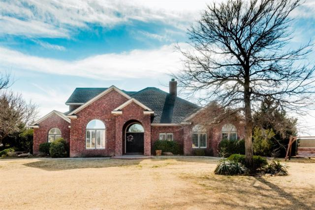 5643 County Road 7540, Lubbock, TX 79424 (MLS #201900534) :: The Lindsey Bartley Team