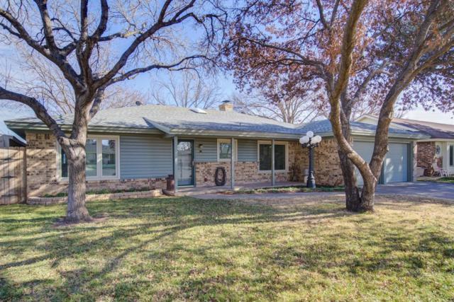 7401 Topeka Avenue, Lubbock, TX 79424 (MLS #201900535) :: McDougal Realtors