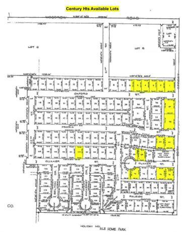1308 Quaker Street, Slaton, TX 79364 (MLS #201900542) :: McDougal Realtors