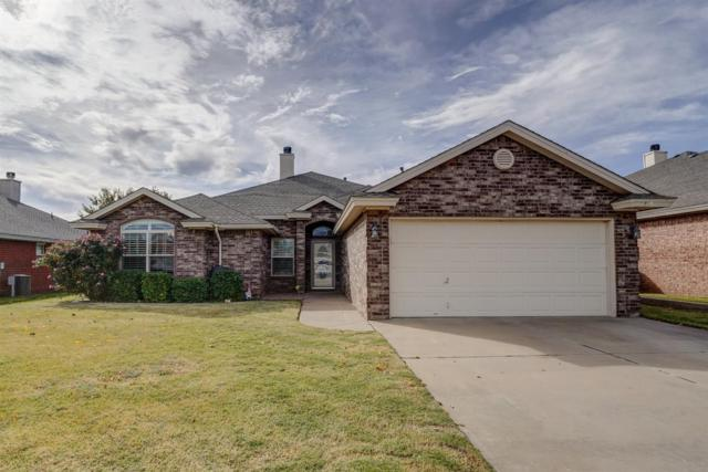 5729 107th Street, Lubbock, TX 79424 (MLS #201900545) :: McDougal Realtors