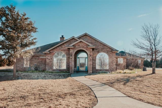 10002 N County Road 3300, Idalou, TX 79329 (MLS #201900553) :: Lyons Realty