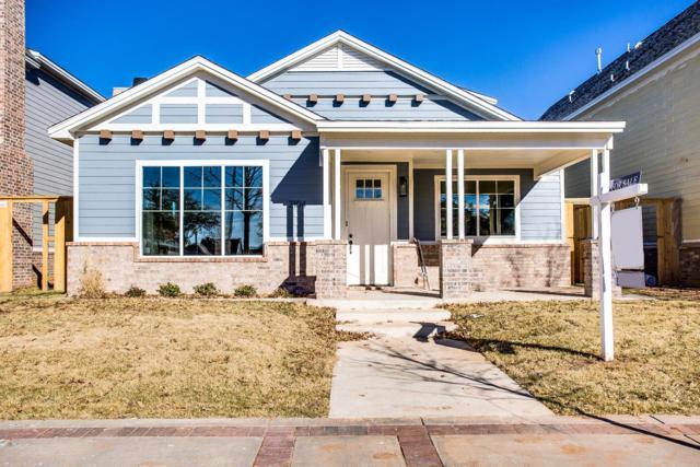 2104 Glenna Goodacre Boulevard, Lubbock, TX 79401 (MLS #201900557) :: McDougal Realtors