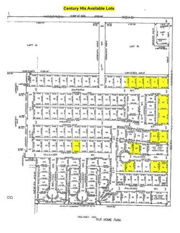 1308 Oxford Street, Slaton, TX 79364 (MLS #201900566) :: McDougal Realtors