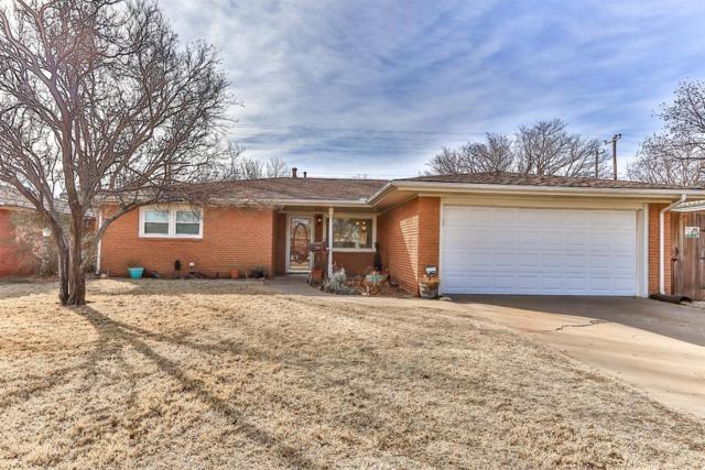 5433 8th Street, Lubbock, TX 79416 (MLS #201900576) :: McDougal Realtors