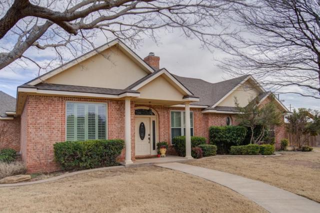 9305 Urbana Avenue, Lubbock, TX 79424 (MLS #201900585) :: The Lindsey Bartley Team