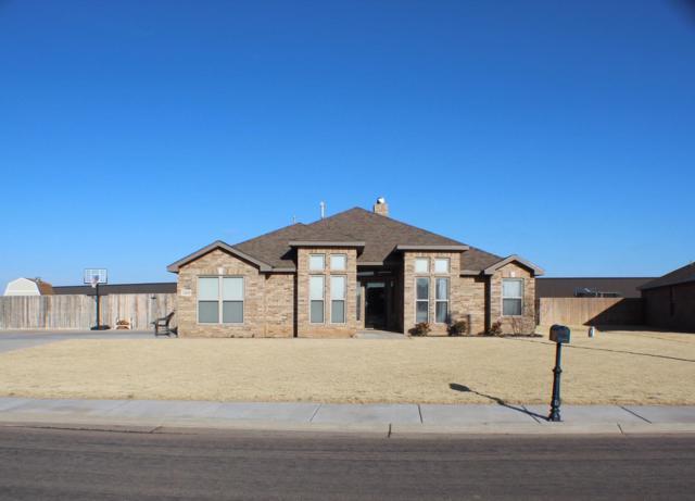 12805 Elgin Avenue, Lubbock, TX 79423 (MLS #201900588) :: Lyons Realty