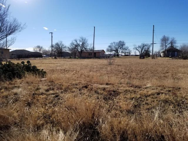 3608 E 13th Street, Lubbock, TX 79403 (MLS #201900605) :: The Lindsey Bartley Team