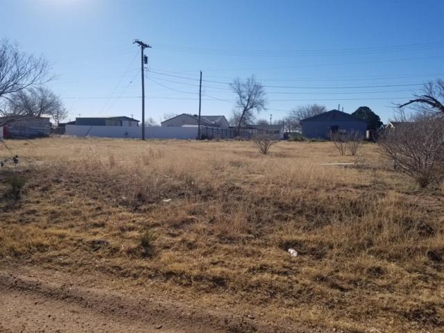 3904 E Colgate Street, Lubbock, TX 79403 (MLS #201900606) :: Lyons Realty