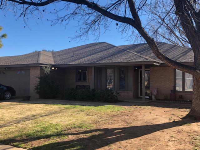 5303 90th Street, Lubbock, TX 79424 (MLS #201900610) :: Lyons Realty