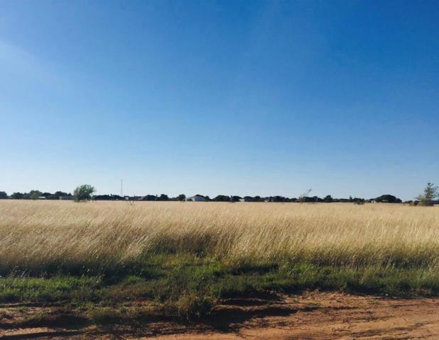 7900-5 Woodrow, Wolfforth, TX 79382 (MLS #201900613) :: Reside in Lubbock | Keller Williams Realty