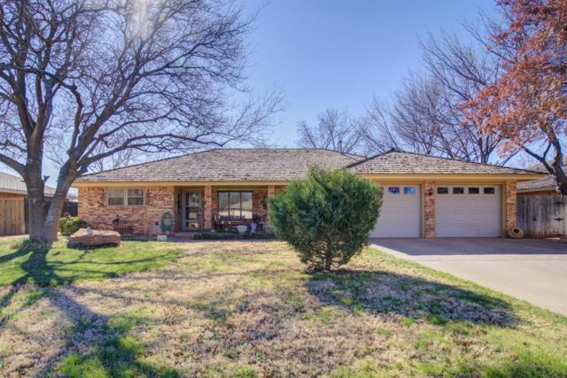 1802 E Hester Street, Brownfield, TX 79316 (MLS #201900628) :: Lyons Realty