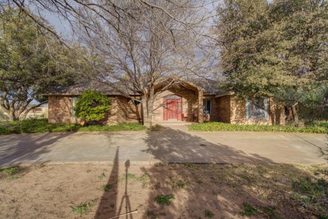 6726 Santa Fe Drive, Lubbock, TX 79407 (MLS #201900629) :: Reside in Lubbock | Keller Williams Realty