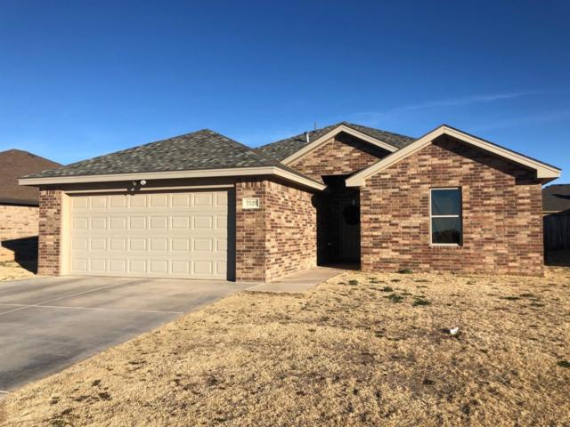 7520 87th Street, Lubbock, TX 79424 (MLS #201900632) :: Lyons Realty