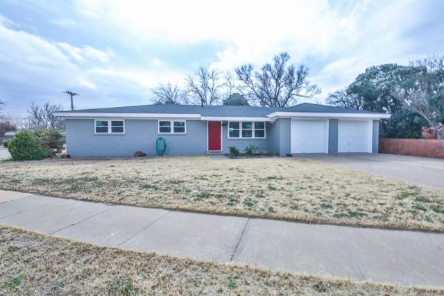 702 W 6th Street, Idalou, TX 79329 (MLS #201900646) :: Lyons Realty