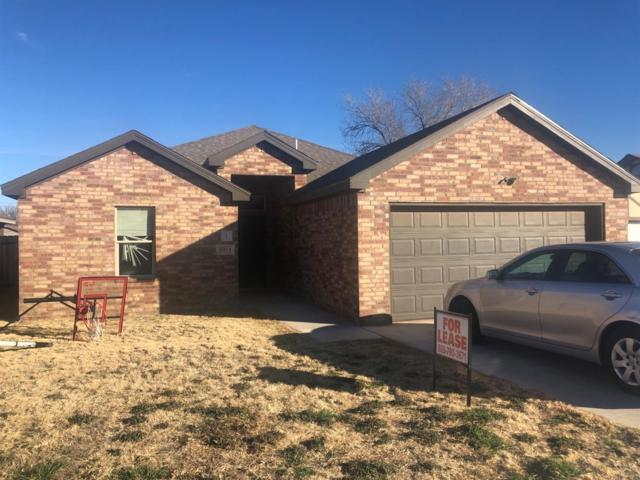 6314-Unit A 23rd Street, Lubbock, TX 79407 (MLS #201900651) :: Lyons Realty
