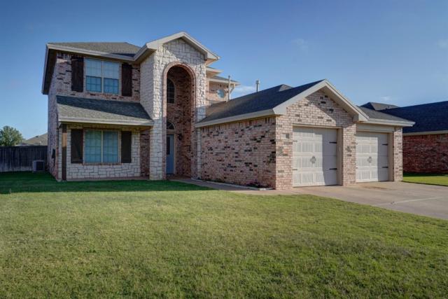 6108 78th Street, Lubbock, TX 79424 (MLS #201900668) :: Lyons Realty