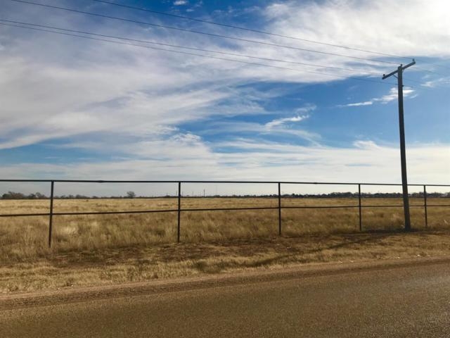 0 County Road, Levelland, TX  (MLS #201900677) :: Lyons Realty