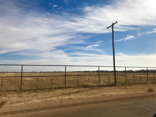 0 County Road, Levelland, TX  (MLS #201900678) :: Lyons Realty