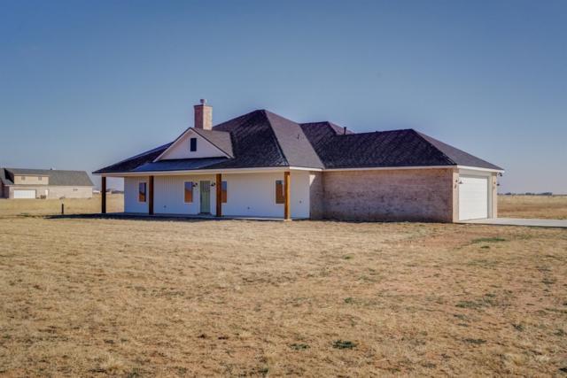 3967 S Farm Road 168, Ropesville, TX 79358 (MLS #201900708) :: Reside in Lubbock | Keller Williams Realty
